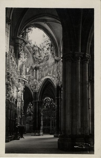 43115_AMT - Catedral. El Transparente
