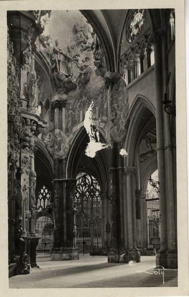43116_AMT - Catedral. El Transparente