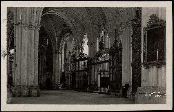 43117_AMT - Catedral. Capillas posteriores