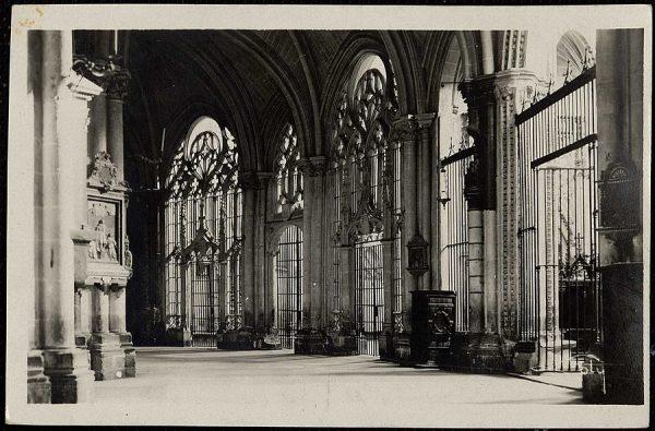 43118_AMT - Catedral. Girola