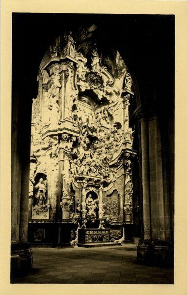 43119_AMT - Catedral. El Transparente