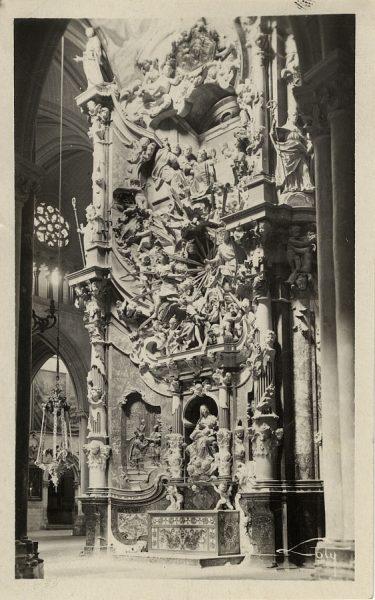 43120_AMT - Catedral. Detalle del Transparente