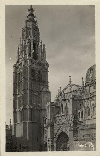 43127_AMT - Catedral. La Torre