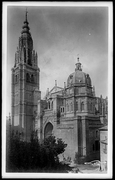 43128_AMT - Catedral. Fachada