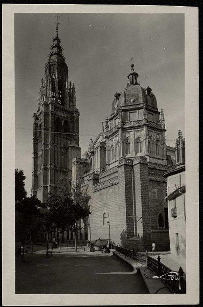 43130_AMT - Fachada de la Catedral
