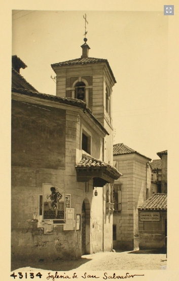 43134_ADPT - Iglesia de San Salvador