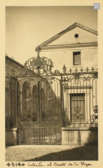 43140_ADPT - Entrada a la ermita del Cristo de la Vega