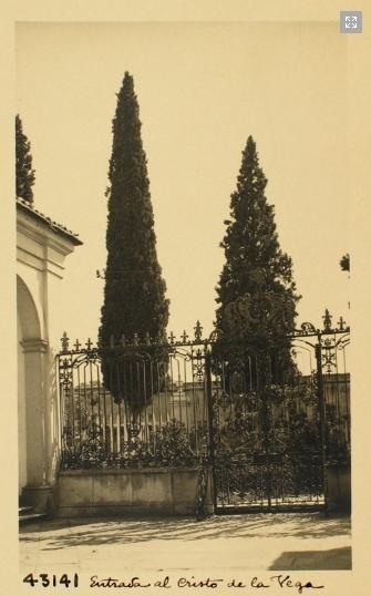 43141_ADPT - Entrada a la ermita del Cristo de la Vega