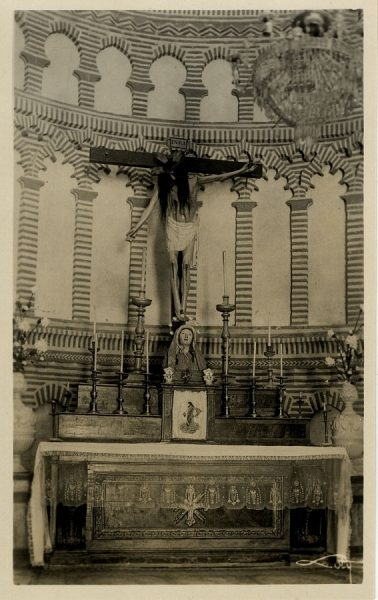43144_AMT - El Cristo de la Vega