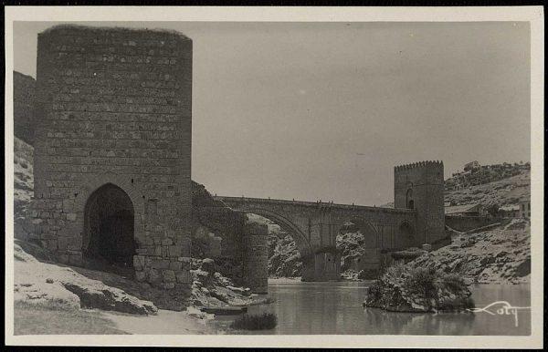 43149_AMT - Puente de San Martín y Baños de la Cava
