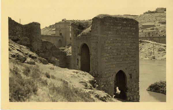 43150_AMT - Baño de la Cava y puente de San Martín