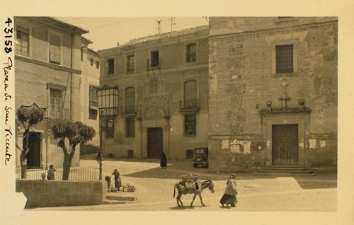43158_ADPT - Plaza de San Vicente