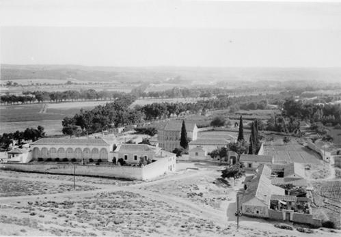 43178_ADPT - Vega Baja. Santa Leocadia y cementerio de la Misericordia