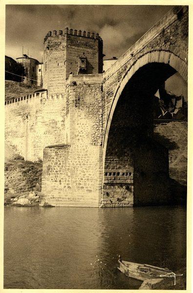 43183_AMT - Puente de Alcántara