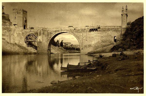 43184_AMT - Puente de Alcántara