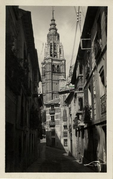 43186_AMT - Torre de la Catedral