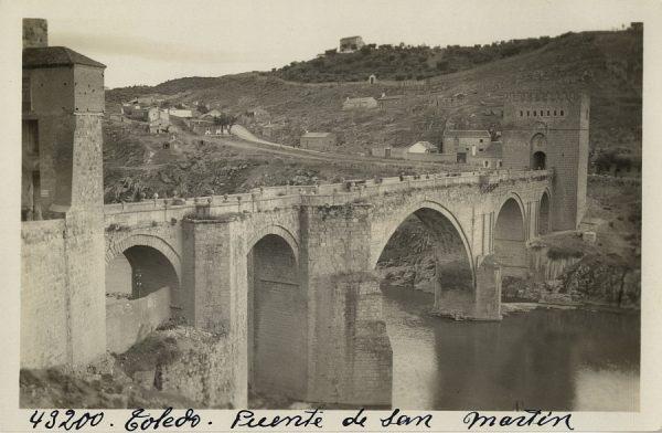 43200_AMT - Puente de San Martín