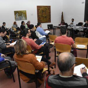 Los distritos Centro y Santa María de Benquerencia celebran las primeras Asambleas conforme al nuevo reglamento de participación