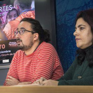 a Campaña 'Solidaridad 365+1' cierra el año con un concierto a beneficio de Proem-Aid para erradicar las muertes en el Adriático