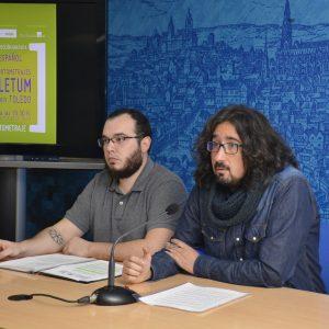 Toledo se suma al día más corto del año con la proyección de diez cortometrajes de recorrido internacional en la muestra 'Cortoletum'