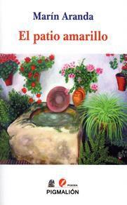Presentación de libro El patio amarillo