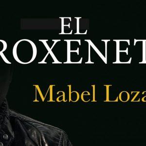 Mabel Lozano presenta este jueves su obra 'El proxeneta' en el marco del programa cultural del CiBRA con apoyo del Consistorio
