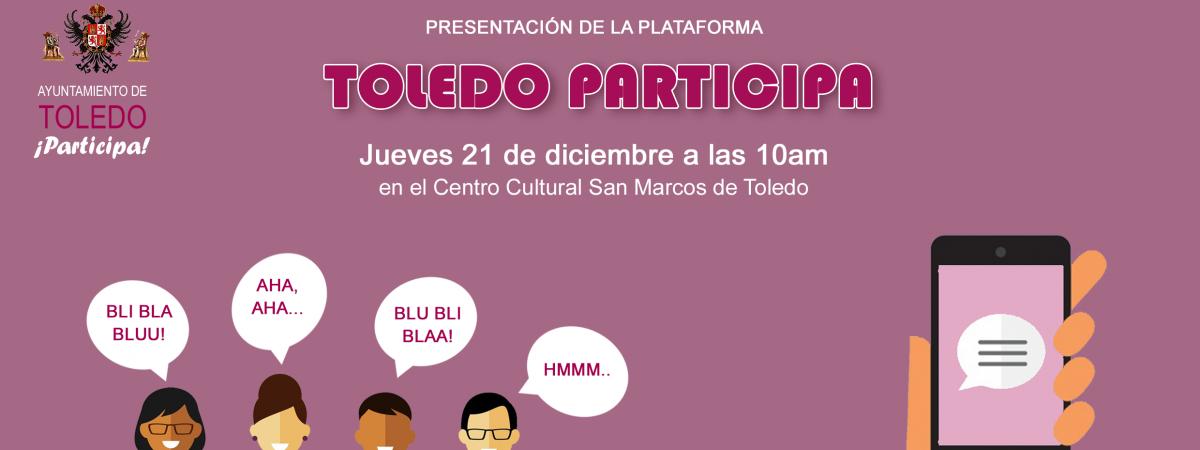 Presentación de la herramienta de participación digital…