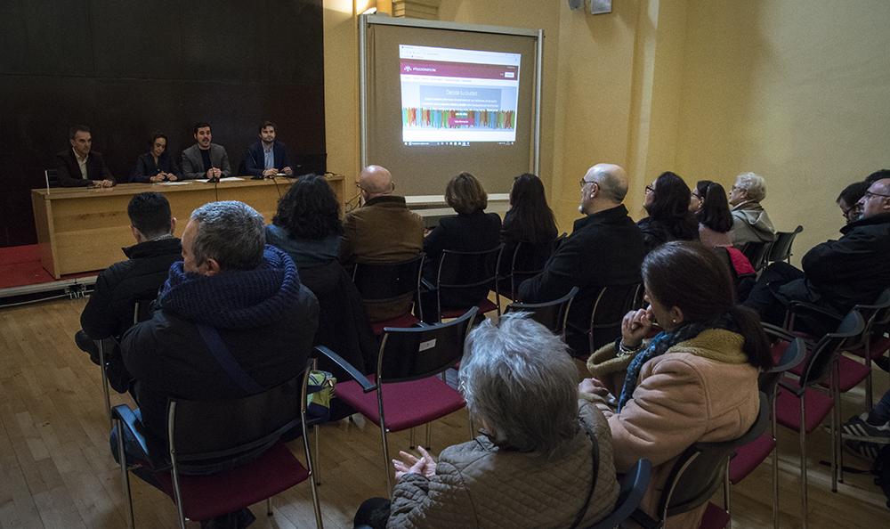 http://www.toledo.es/wp-content/uploads/2017/12/plataforma-de-participacion-1.jpg. El Ayuntamiento lanza la plataforma digital 'Toledo Participa' para que la ciudadanía debata y proponga proyectos para la ciudad