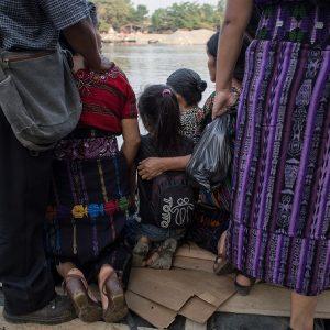 éxico: Las autoridades migratorias devuelven ilegalmente a miles personas centroamericanas a una posible muerte