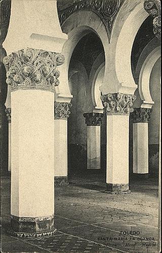A Amberes (BÉLGICA) (1910)_Imagen