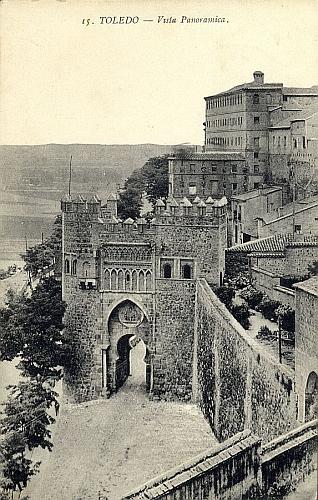 A Barcelona (1913)_Imagen
