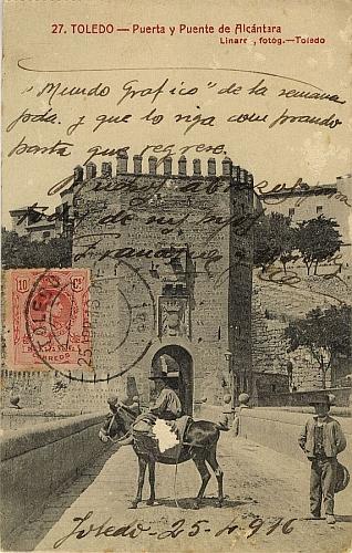 A Barcelona (1916)_Imagen