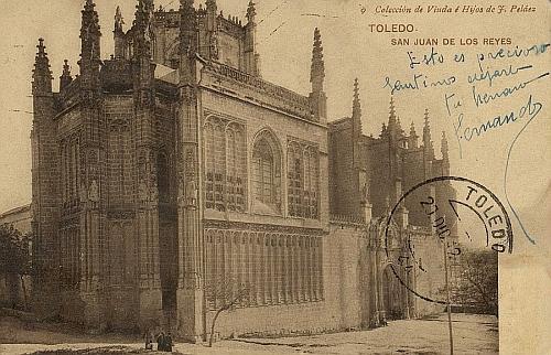 A Barcelona (1942)_Imagen