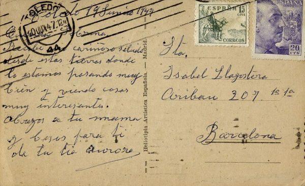 A Barcelona (1947)