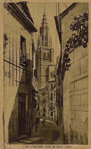 A Barcelona (1947)_Imagen