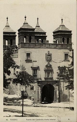 A Barcelona (1949_Imagen