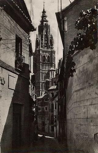 A Barcelona (1951)_Imagen