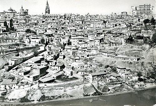 A Barcelona (1960)_Imagen