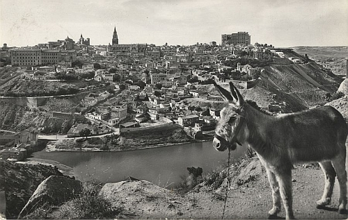 A Barcelona (1963)_Imagen