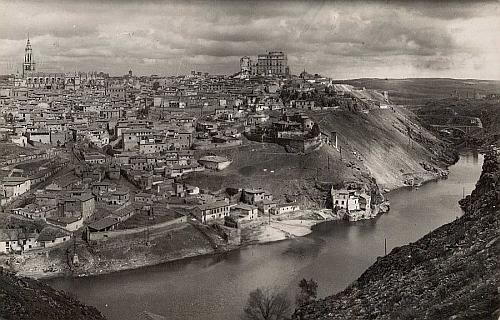A Bristol (INGLATERRA) (1951)_Imagen