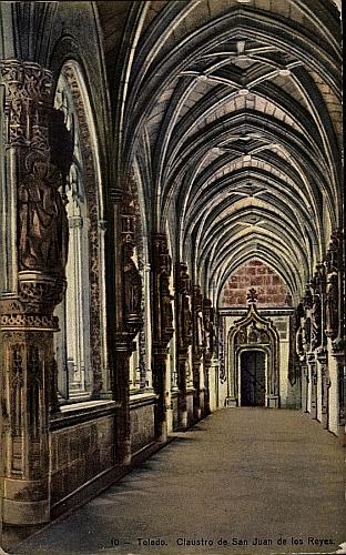 A Bruselas (BÉLGICA) (1929)_Imagen