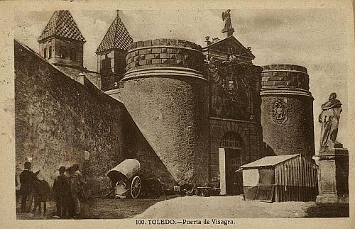 A Bruselas (BÉLGICA) (1930)_Imagen