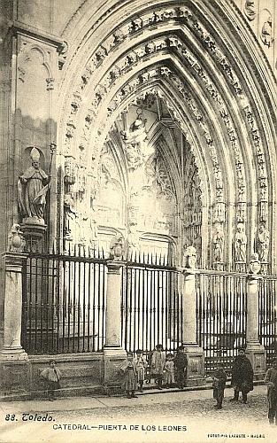 A Burdeos (FRANCIA) (1906)_Imagen