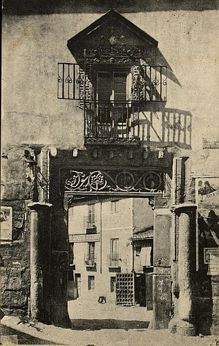 A Burdeos (FRANCIA) (1935)_Imagen