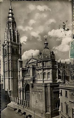 A Chaudon (FRANCIA) (1951)_Imagen
