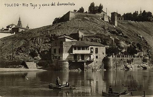 A Cistérniga (1936)_Imagen