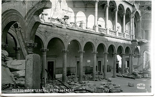 A Granada (1942)_Imagen