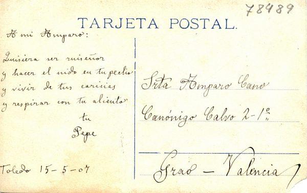 A Grao (1907)