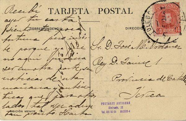 A Jérica (1909)