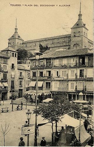 A Jérica (1909)_Imagen